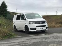 Vw t5 NO VAT