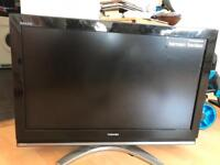"Toshiba 42"" HD TV for sale great condition."