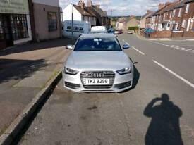 Audi a4 se tdi s4 replica