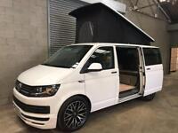 Volkswagen Transporter Vw T6 T5 Camper pop top