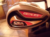 adam idea a305 hybrid irons