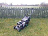Broken Lawnmowers Wanted ! Cash paid