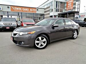 2010 Acura TSX Tech Package SOLD!!