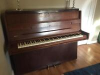 FREE Danemann piano.
