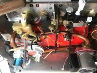 Worcester Bosch 24Cdi - boiler parts