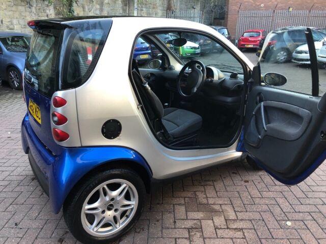 Mcc Smart Car Ideal Commuter In Downend Bristol Gumtree