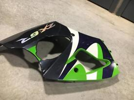 Zx6r left-hand fairing good condition £30ono