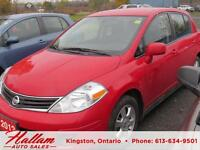 2012 Nissan Versa SL - LOW KMS!!