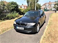2009 BMW 1 Series 2.0 118d Sport 5dr -- Automatic -- Diesel -- Part Exchange Welcome -- Drives Good