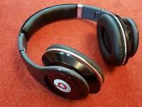 Dr Dre monster beats headphones