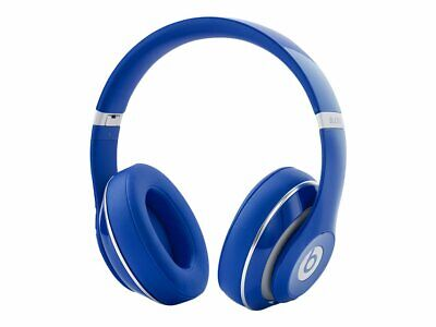 Beats by Dr. Dre Studio 2 Wired Over-Ear Headphones - Blue