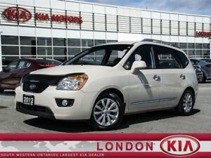2012 Kia Rondo EX - BLUETOOTH, HEATED SEATS