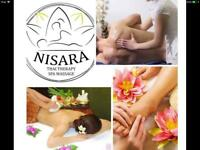 Nisara Thai Therapy SPA & Massage