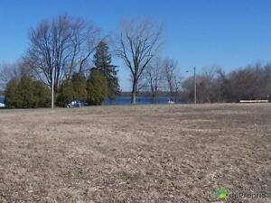 119 000$ - Terrain résidentiel à vendre à Valleyfield