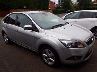 Ford Focus Titanium 2010 - 70,000 miles - £3,300 (ONO)