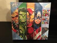 Avengers Canvases brand new