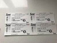 Carfest Family ticket for Sat 26th August