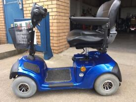 Mobility scooter Mercury Neo 4 with 6 months warranty