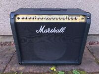 Marshall Valvestate VS100 Electric Guitar Amp Amplifier with Footswitch