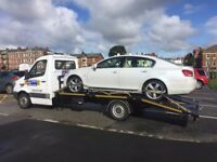 Car Collection Delivery based in Birmingham M6 J7 Transport Recovery Service