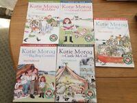 5 x Katie Morag Books