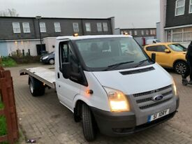Ford, TRANSIT, Other, 2012, Manual, 2198 (cc)