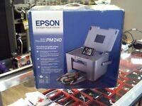 EPSON PM240 PHOTO PRINTER