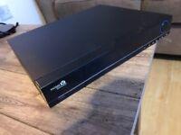 2000GB 8 channel cctv recording unit