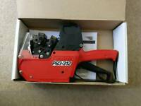 Sato PB3 312 with 2 Print Heads As New
