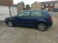 Vw golf tdi 1.9 pd 130