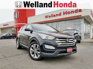 2014 Hyundai Santa Fe Sport 2.0T|SE|ACCIDENT FREE| ONE OWNER| PA