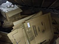 30 Strong home removal boxes large & small