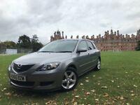 2005 Mazda 3 1.6 Sport £1,600 ONO