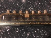 New baylis & harding sevendays pampering Set