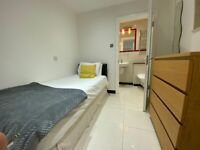 CHEAP AND LUXURY ENSUITE ROOM - BAKER STREET