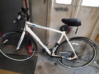 Boardman comp bike