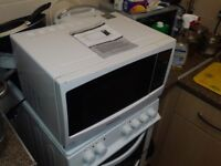 Combination microwave oven 800watt Morphy richards
