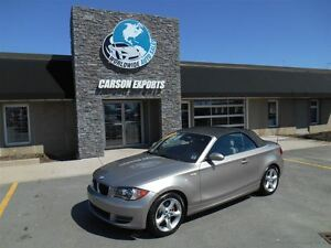 2009 BMW 128I CONVERTIBLE! FINANCING AVAILABLE