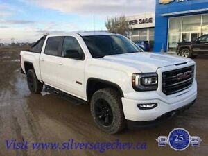 Brand New 2017 GMC Sierra 1500 SLT All Terrain - X