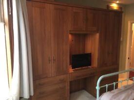 Bedroom Furniture freestanding