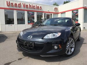 2015 Mazda MX-5 CONV -  LEATHER / HEATED FRONT