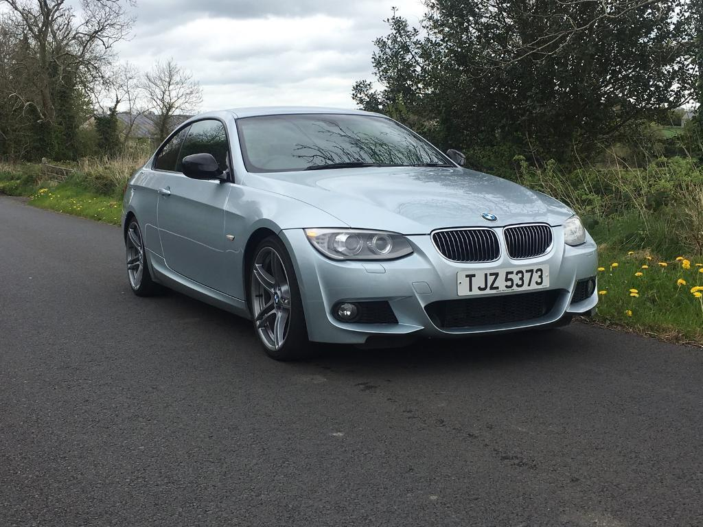 2012 bmw 320d m sport plus edition immaculate | in hillsborough