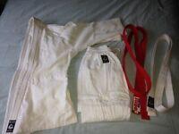 Judo suit - child