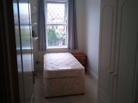 Nice single room in character property situated in Charminster Bournemouth