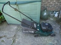Hayter Hunter 41 Lawn Mower
