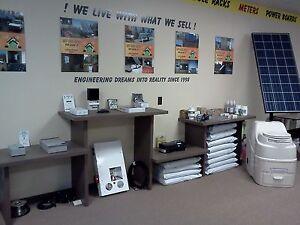 Solar Panels, Batteries, Inverters, Controllers Peterborough Peterborough Area image 2