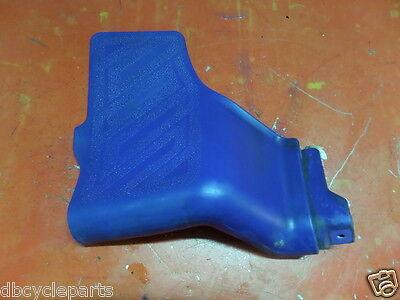 KAWASAKI JET SKI 1995 ZXI 900 ZXI900 OEM LEFT L.H REAR FOOT GRIP MAT PAD BUMPER