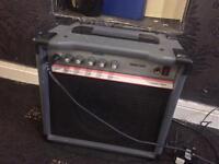 Speaker for mic or phone £25