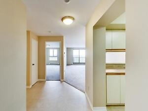 Kingston 1 Bedroom Apartment for Rent: River views, gym, pool