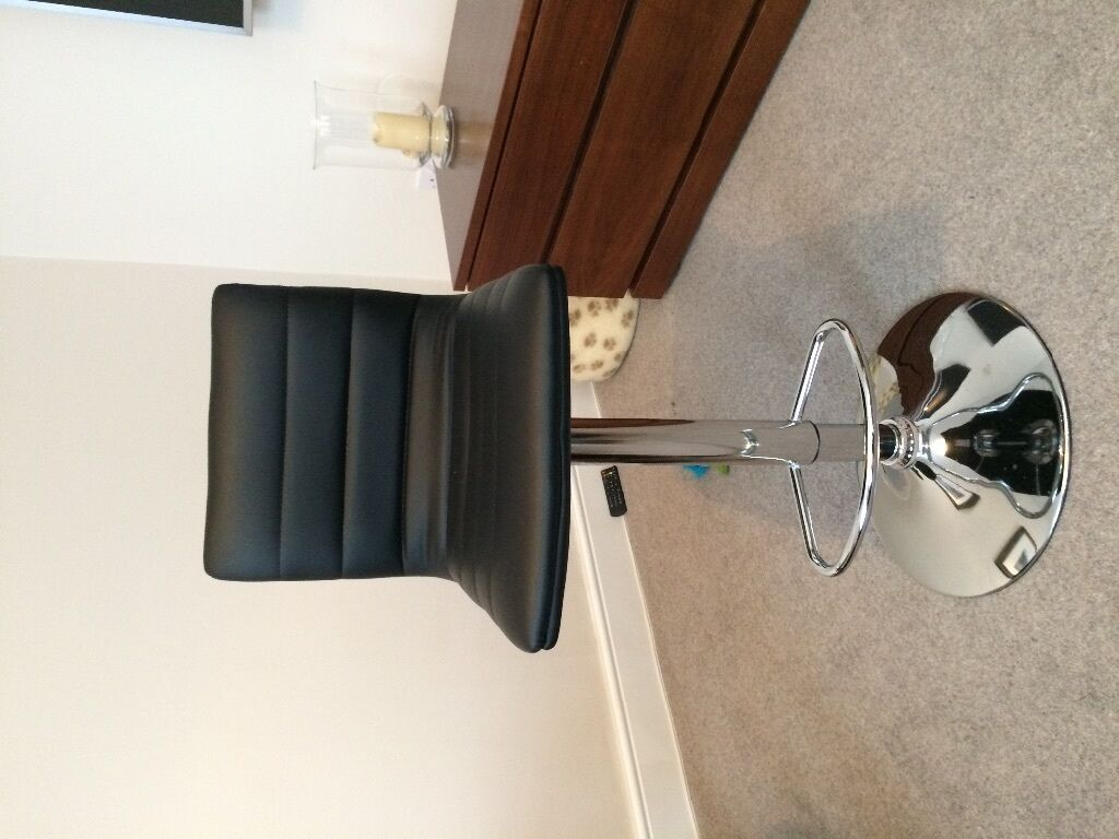 Pair Of Barker And Stonehouse Bar Stools Showroom